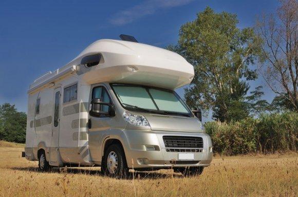 Réfection de l'intérieur de camping-car par sellier garnisseur à Valence