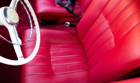 Entreprise pour la rénovation de sellerie pour voiture à Lyon