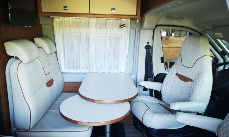 Rénovation camping car Lyon